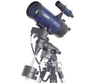 telescopio astronómico catadioptrico