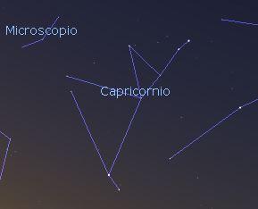 constelacion capricornio