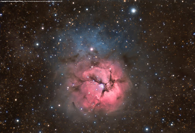 nebulosa-trifida-M20